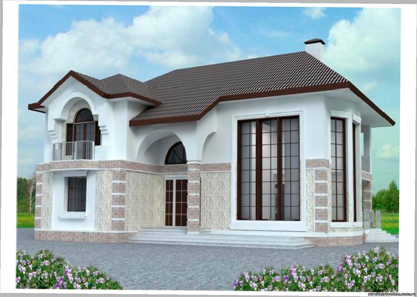Скачать готовые типовые проекты домов pdf pln dwg
